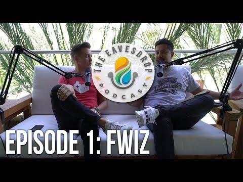 Fwiz - Global Head of Gaming Google | The Eavesdrop Podcast Ep 1