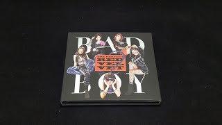 [Unboxing] 레드벨벳(Red Velvet) - 정규 2집 리패키지(2nd album repackage) The Perfect Red Velvet : BAD BOY