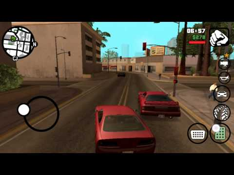 How To Get GTA SA (From Mobogenie)