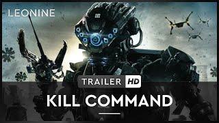 Kill command - trailer (deutsch/german)
