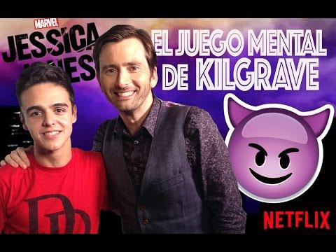 ¡El Juego Mental de KILGRAVE! / Andrés Navy