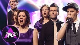 VoiceStation: mash-up az elmúlt 4 év magyar Eurovíziós dalaiból