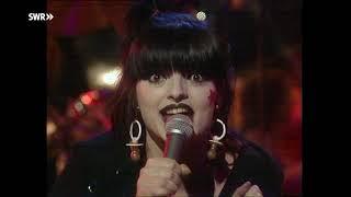 Nina Hagen Band - TV-Glotzer & Auf'm Bahnhof Zoo (Pop 78)