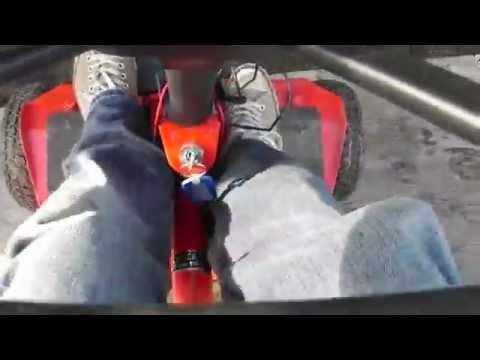 Snapper Rear Engine