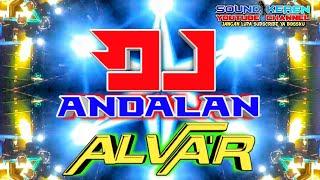 Download lagu Dj Thailand Yang Di Pakai ALVA'R Pasti Horegg