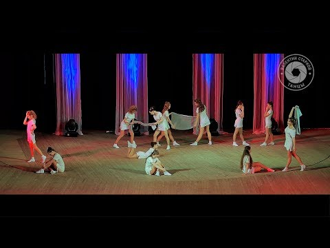 Дом странных детей ~ Детский танец ~ PROдвижение