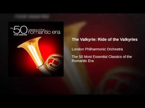 The Valkyrie: Ride of the Valkyries