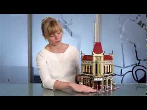 Palace Cinema - LEGO Creator Expert