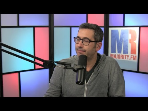 Casual Friday: Cliff Schecter & Andy Kindler - MR Live - 1/5/18
