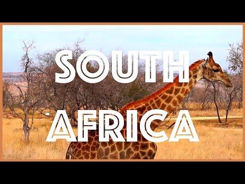 SOUTH AFRICA VLOG | TRIP WITH KRYOLAN