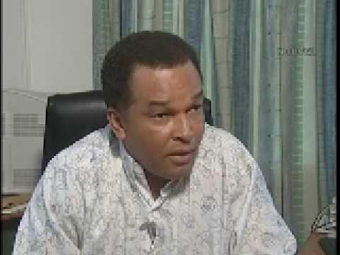 SBC Seychelles: Ozone Depleting Gases 19.02.09
