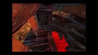 Tomb Raider 5: Chronicles: Level 9 Labyrinth Walkthrough