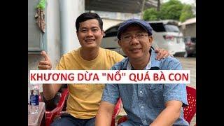 """Trung Dân chạy mất dép khi Khương Dừa """"quăng bom""""  tại casting Thách thức danh hài!!!"""