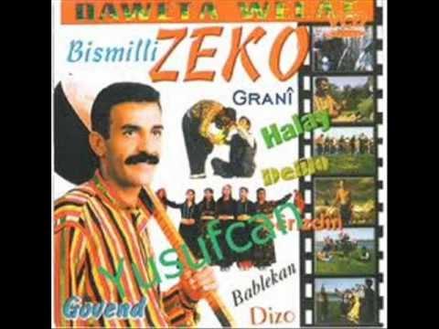 Bismilli Zeko Oyun Havası