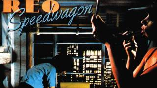 REO Speedwagon - Keep On Loving You (HQ AUDIO)