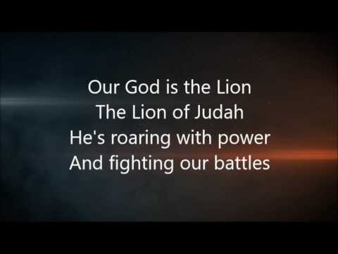 The Lion and the Lamb-Big Daddy Weave