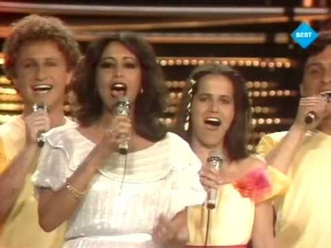 Chai Eurovision Song Contest 1983 - Ofra Haza