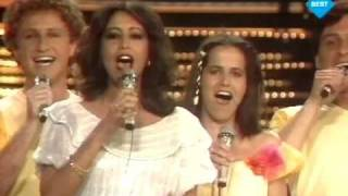 Gambar cover Chai Eurovision Song Contest 1983 - Ofra Haza