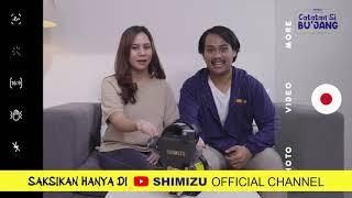 Teaser Catatan Si BU'JANG The Series - Episode 7 Webseries Ramadhan [Shimizu Indonesia]