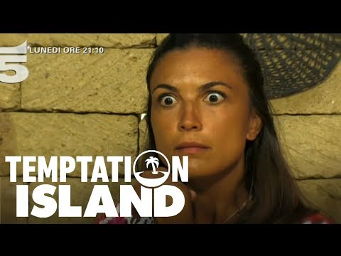 Temptation Island - Lunedì 24 Luglio, alle 21.10 su Canale 5