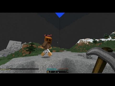 LegendsCraft UHC | S9 E1 | البداية مع اجتياح