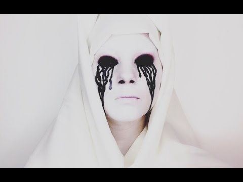 American Horror Story Halloween Makeup (Asylum)