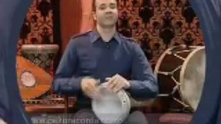 Rhythms of the Arab World Vol. 1