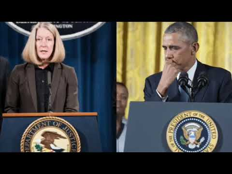 You Won't Believe Who Just Got Indicted By Department of Justice — Is Obama Next?