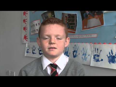 School Election Campaign Speech by Candidate