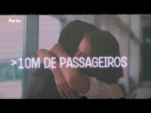 Aeroporto do Porto atinge 10 milhões de passageiros