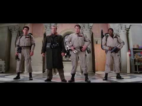 1989 - Ghostbusters 2 - US Trailer 2 - english