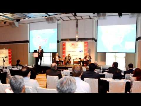 LNGgc Asia Pacific 2014 Flashback