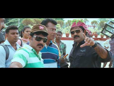 Malayalam Movie | Hero Malayalam Movie | Prithiviraj Becomes a Star | 1080P HD