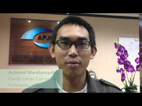 Feedback on APNIC Training in Jakarta, Indonesia