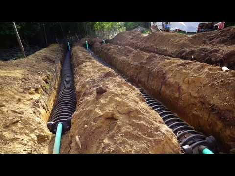 Septic Tank Cost in Barberton