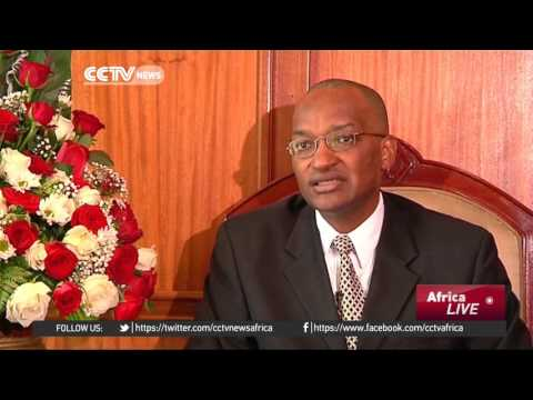 Kenya Central bank governor Governor wins admiration for austere lifetyle