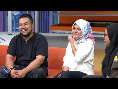 Motif Viral: Viral MV PakDin & Tangisan Seorang Isteri