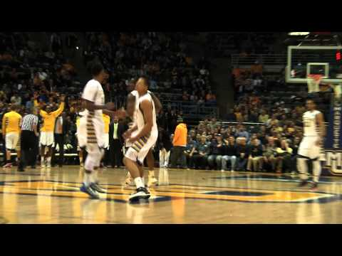 Marquette Wins 21st Straight Home Game in Victory over USF