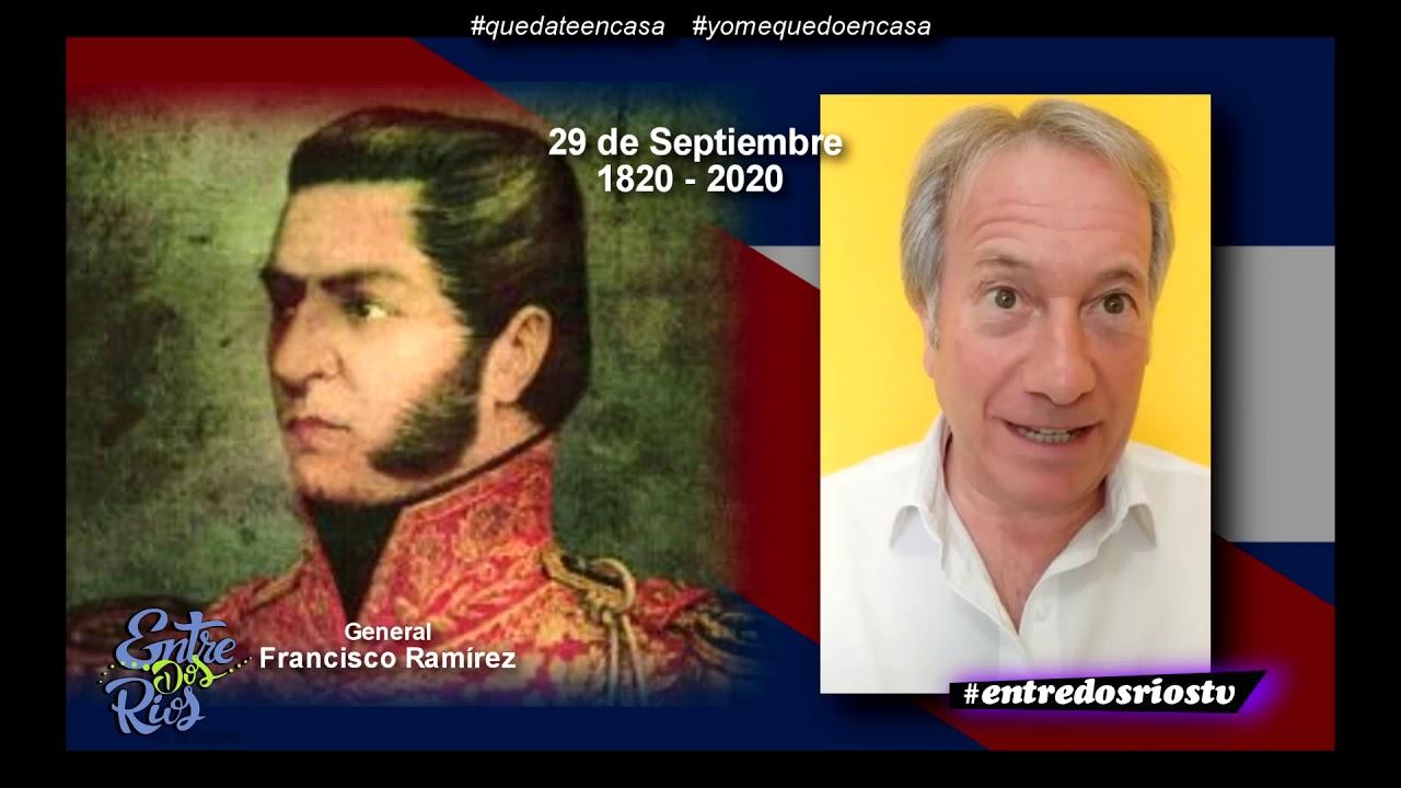NUESTRO ADN, NUESTRA HISTORIA - A 200 años de la creación de la República de Entre Ríos