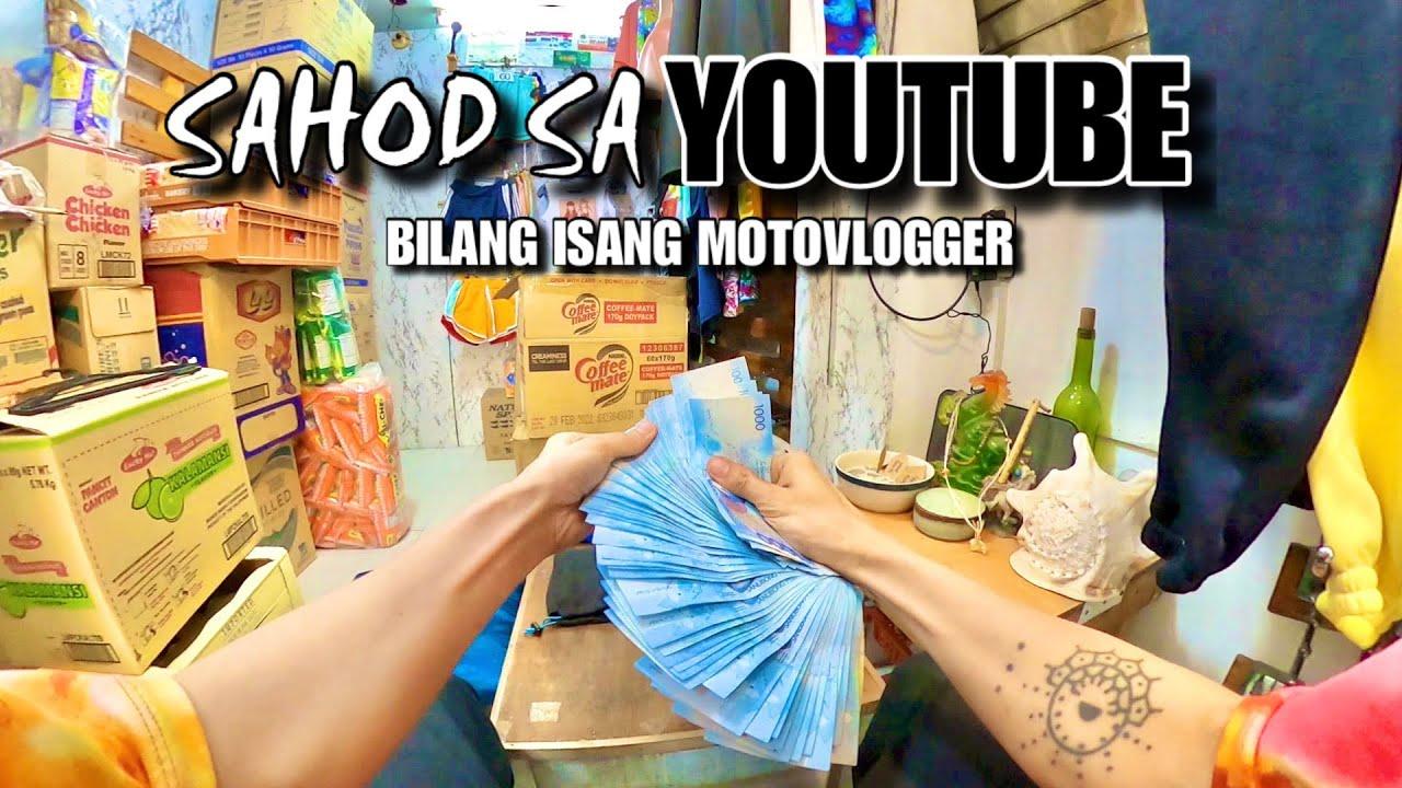 HOW FILIPINOS DRIVE IN THE ROAD EP. #9 | SAHOD NI LOWHEEL | MAY TAX NA SA YOUTUBE | MOTOVLOG