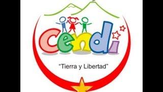 Presentacion CENDI Colima Agosto 2013