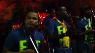 "BOSE""KRIORO LIVE SUNCLUB  Rotterdam 2013 deel1"