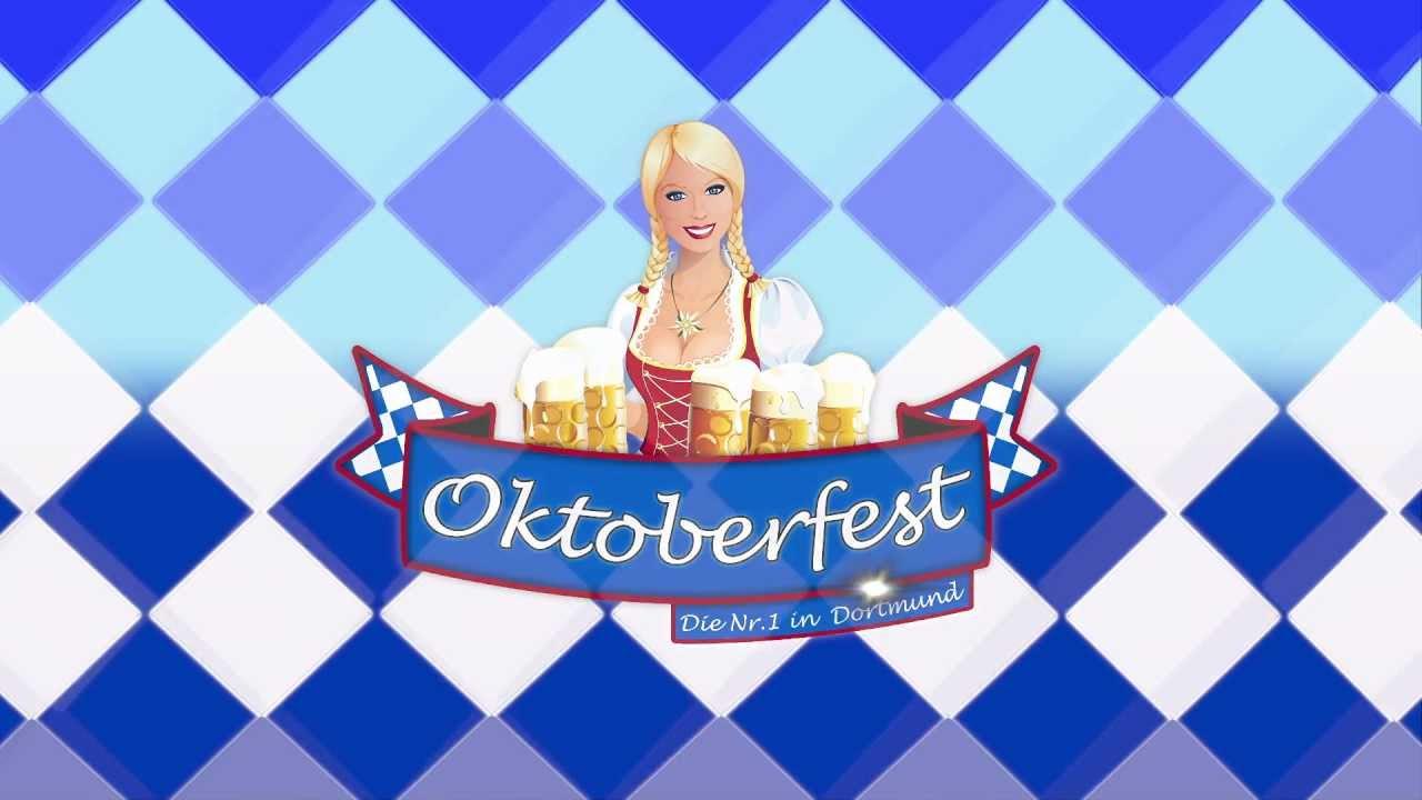 das dortmunder oktoberfest