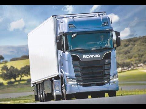 Scania next gen
