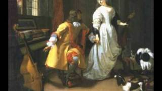 J.S Bach - Violin Concerto no. 2 in E-major BWV 1042 III. Allegro assai