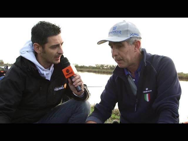 Trabucco TV - Match Fishing - Trabucco Day Ostellato 2014
