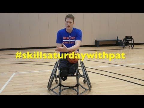 Patrick Anderson - Skill Saturday #4 - Five Moves Going Right