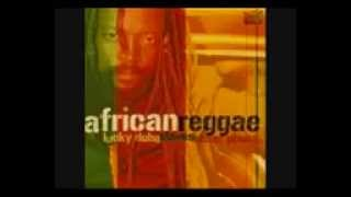 Lucky Dube and the Slaves   Usizi