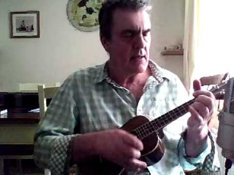 Oscar Schmidt Ukulele Ruby Dont Take Your Love To Town Youtube