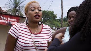 Download INTENT Latest Yoruba Movie 2019  Wumi Olabimtan | Funmi Awelewa|Akin Lewis|Taiwo Ibikunle 4K